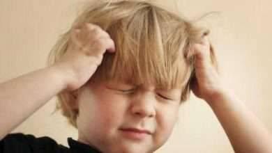 Photo of اعراض نزيف الراس الداخلي عند الاطفال .. تعرف عليها ..