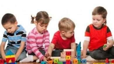 Photo of أفكار لقضاء الوقت مع الأطفال