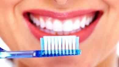 Photo of طريقة تنظيف الأسنان