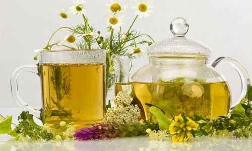 فوائد العامة لشرب شاي الأعشاب- فوائد شرب شاي الأعشاب