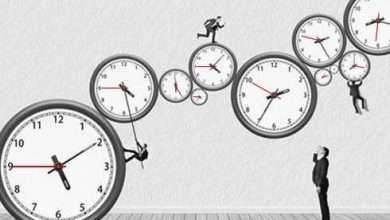 Photo of نصائح لادارة الوقت .. تعرف على كيفية إدارة الوقت ..