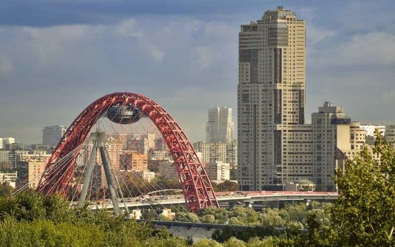 افضل وقت لزيارة موسكو