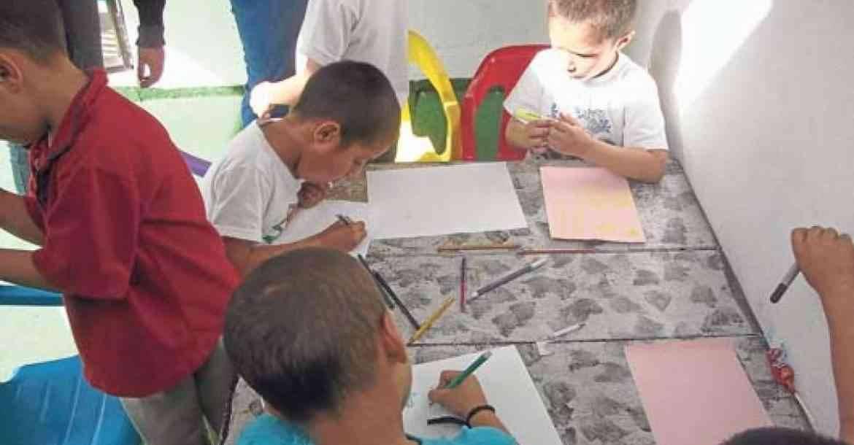 برامج تعليمية لذوي الاحتياجات الخاصة