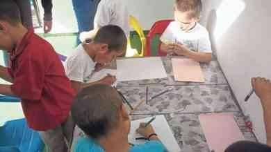 صورة برامج تعليمية لذوي الاحتياجات الخاصة