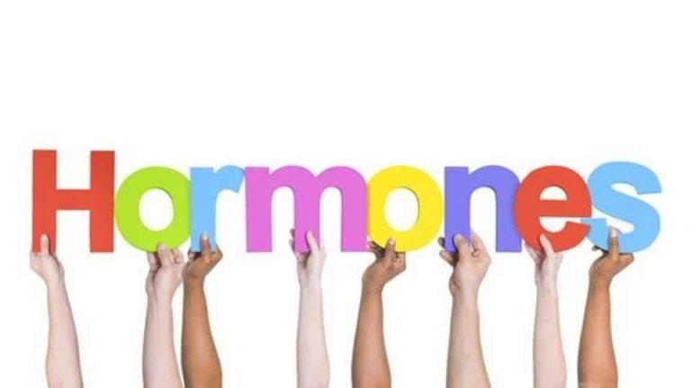 معلومات غريبة عن الهرمونات