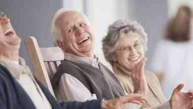 افكار لكبار السن
