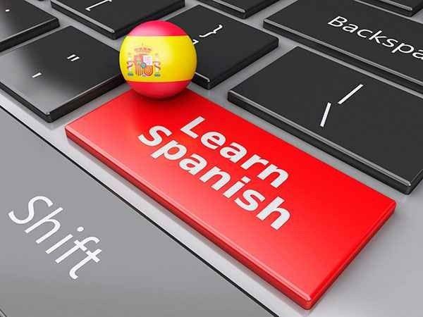 طريقة تعلم اللغة الأسبانية