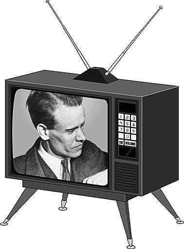 من هو مخترع التليفزيون