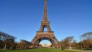 Photo of افضل وقت لزيارة باريس