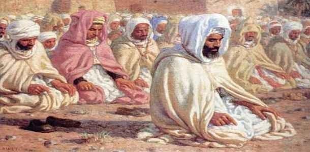 سيرة حياة الامام مالك