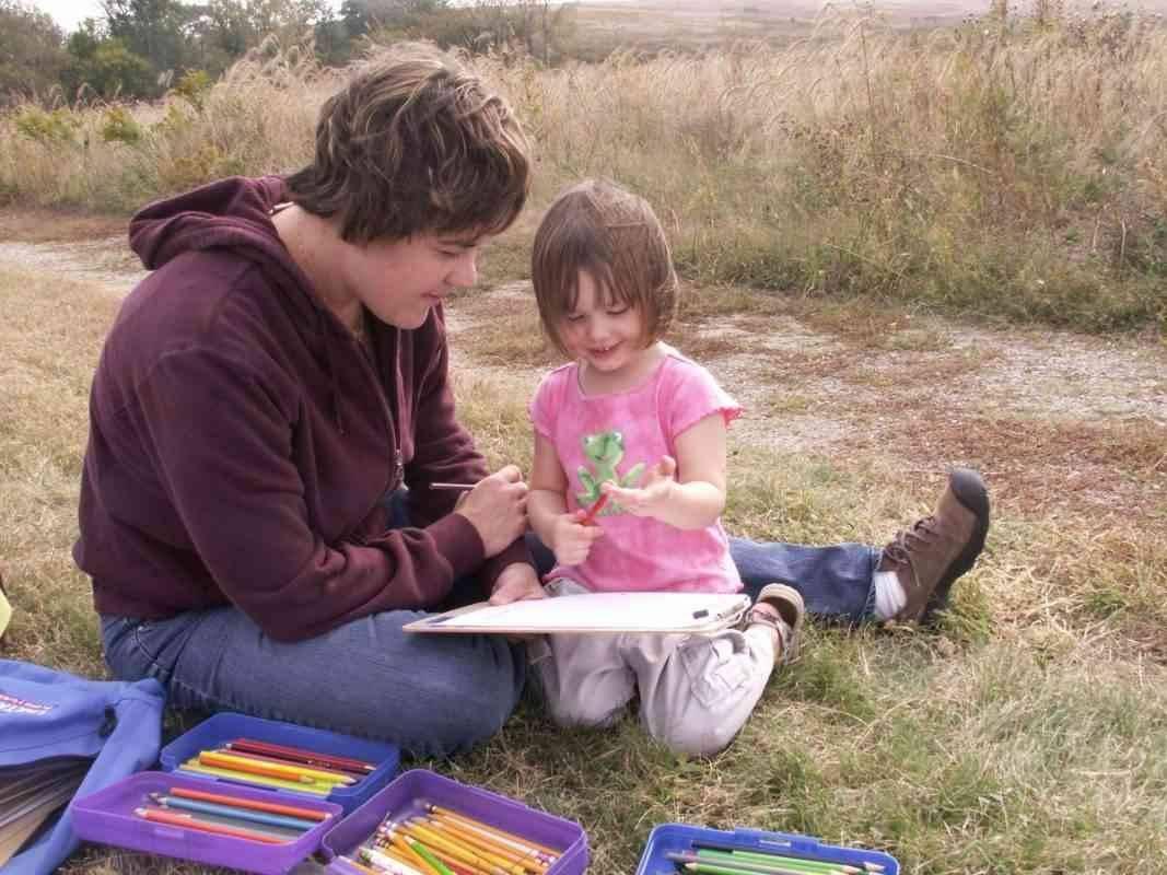 أفكار لأطفال التوحد
