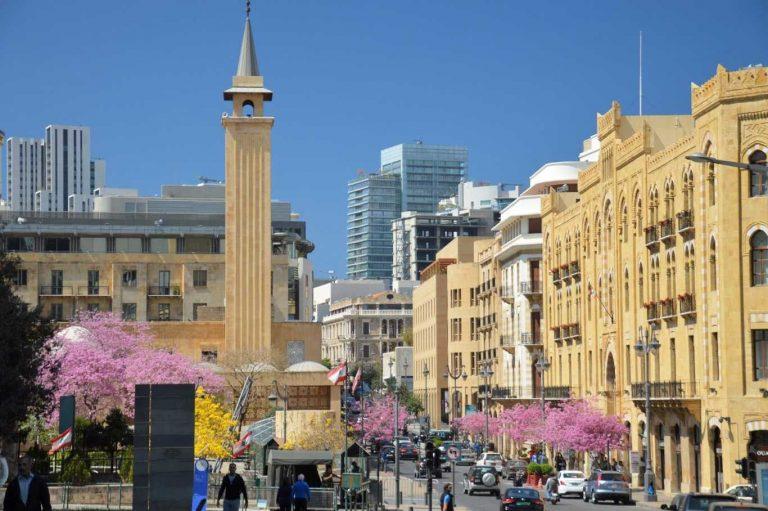 أفضل وقت لزيارة بيروت