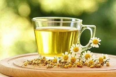 اشرب الشاى العشبى فى الصيف فى كوانزو