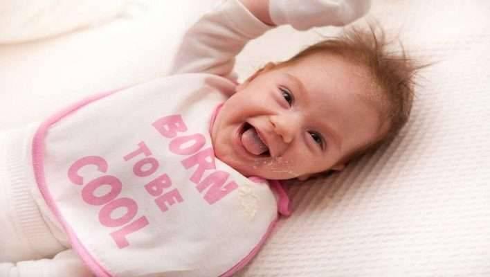 الأطفال تحت سن الستة أشهر - علاج الترجيع عند الأطفال