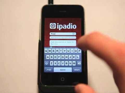 برامج تسجيل المكالمات للايفون