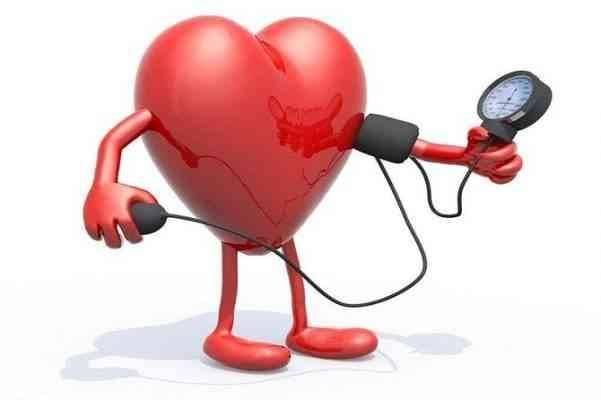 تحافظ على ضغط الدم
