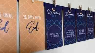 Photo of افكار لامسيات رمضان.. اليك 10 طرق يمكن الأستعانة بها لصنع امسيات رمضان .