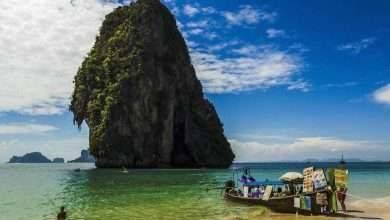 Photo of افضل وقت لزيارة تايلند.. تعرف على بعض الشواطىء التى تتميز بها تايلند وأى وقت مناسب .