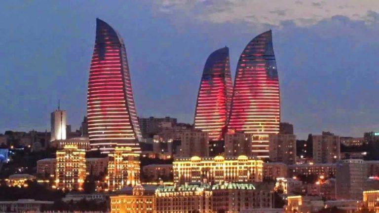 افضل وقت لزيارة أذربيجان ..