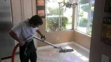 Photo of طريقة تنظيف الرخام