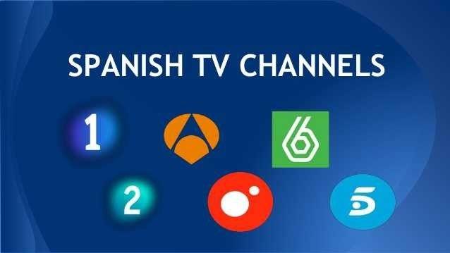 قراءة التّرجمة الاسبانية أثناء مُتباعة التّلفاز