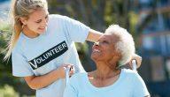 أفكار لعمل تطوعي
