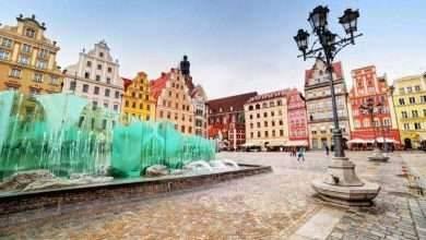 صورة افضل وقت لزيارة بولندا