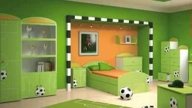 Photo of افكار لغرف النوم الصغيرة .. تعرف عليها ..