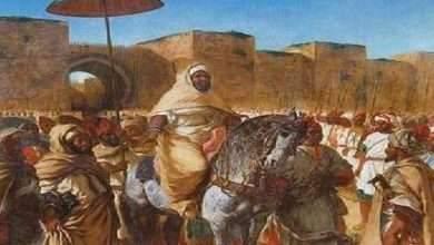 Photo of أسباب سقوط دولة الأدارسة… إليك الأسباب خلف سقوط دولة الأدراسة