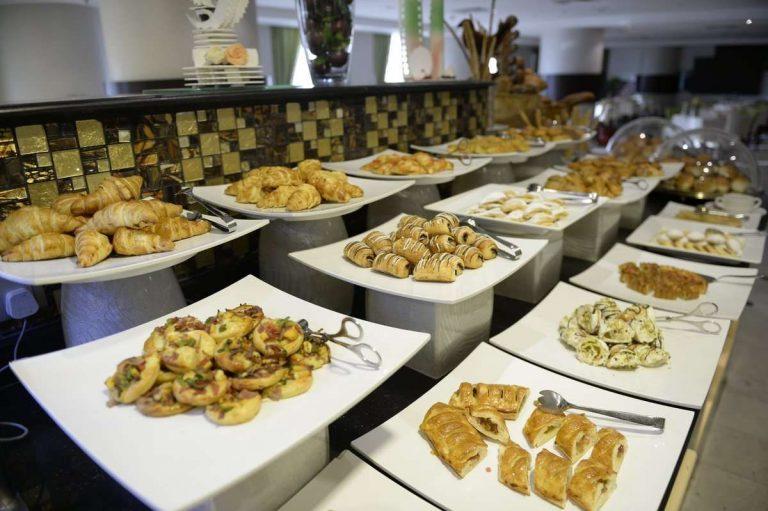 أفضل بوفيه فطور في مكة المكرمة