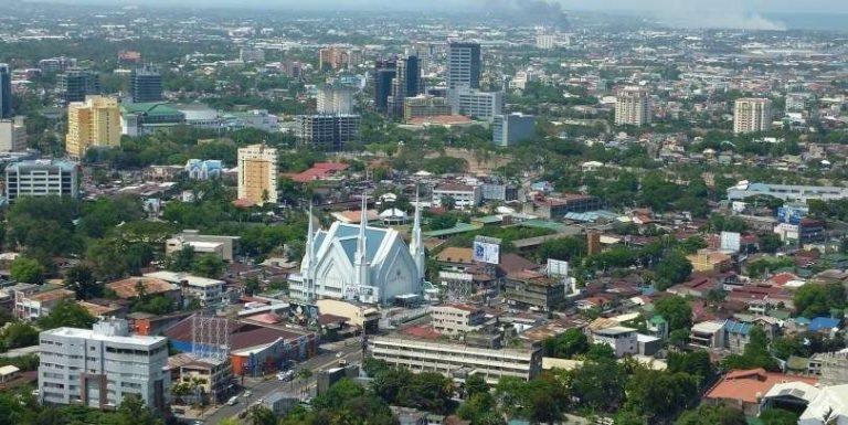 أكبر مدن الفلبين كثافة