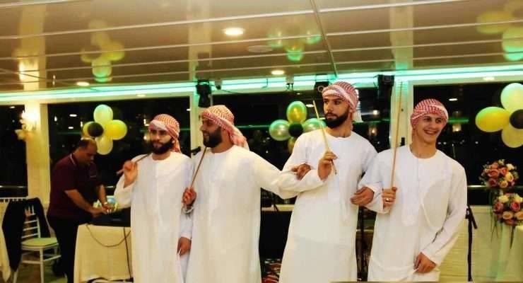 أنواع الرقص الخليجي - كيف أتعلم الرقص الخليجي