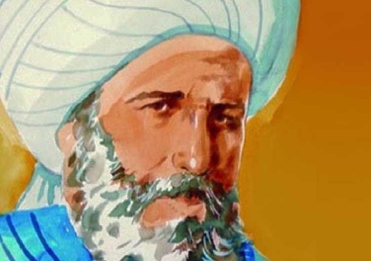 سيرة حياة أبو داود السجستاني