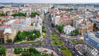 صورة المسافات بين مدن رومانيا … أجمل الدول الأوروبية الساحرة ذات الطبيعة الخلابة