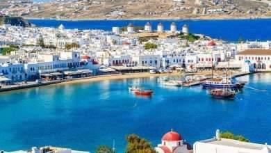 Photo of أفضل وقت لزيارة اليونان .. دليلك عن أفضل وأرخص الأوقات لزيارة اليونان
