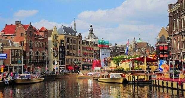 اهم المعالم السياحية في هولندا