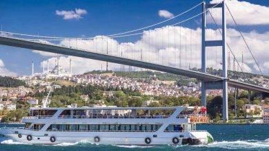 Photo of الأماكن السياحية في أورتاكوي اسطنبول ..تعرف علي أبرز المعالم السياحية في حي أورتاكوي