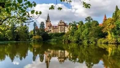 Photo of الطبيعة في التشيك