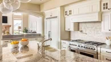 Photo of أفكار لزوايا المطبخ .. 12 فكرة إبداعية لإستغلال زوايا المطبخ تعرف عليها
