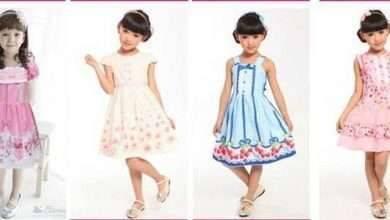 صورة مقاسات ملابس الاطفال حسب العمر  .. تعرف معنا على هذه المقاسات خلال المقال