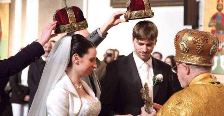 طريقة الزواج في روسيا