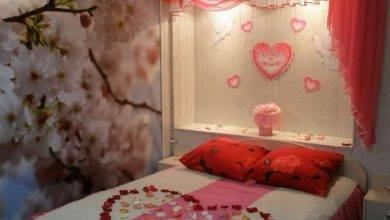 Photo of طرق تزيين غرف النوم للزوج .. طرق لجعل غرفة نومك أكثر رومانسية تعرفي عليها