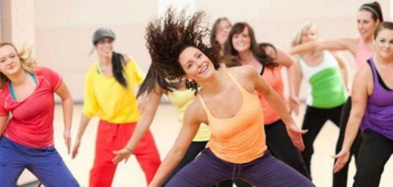 كيف أتعلم الرقص الأجنبي