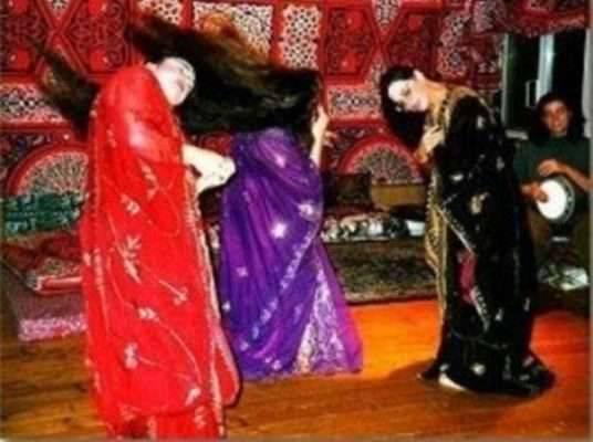 كيف أتعلم الرقص الخليجي ؟