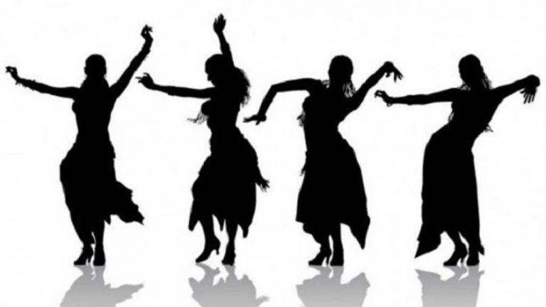 تعليم الرقص الشعبى
