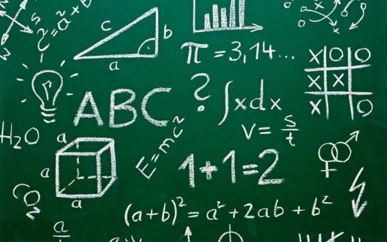 كيف أتعلم الرياضيات