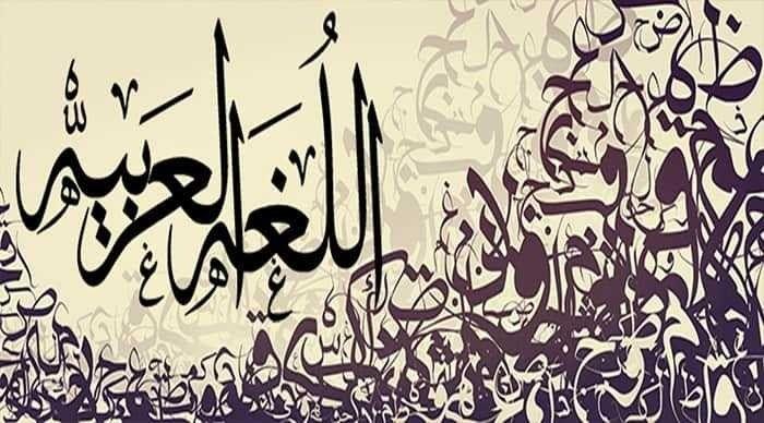 أفكار مطويات اللغة العربية