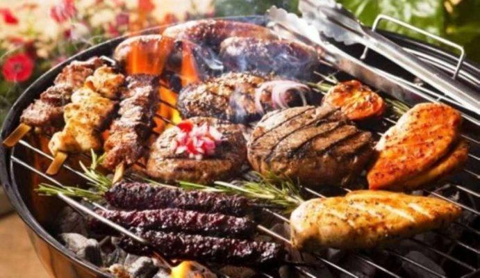 مطاعم مشويات في مكة عوائل