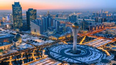 Photo of معلومات عن دولة كازاخستان …. كل ما يخص دولة كازاخستان