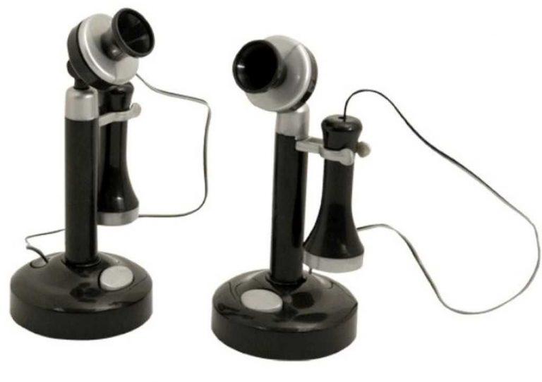 من هو مخترع الهاتف